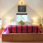 Giường ngủ kết hợp tủ lưu trữ: Lợi ít, hại nhiều